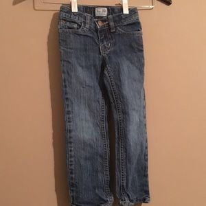 Girls Children's Place Jeans